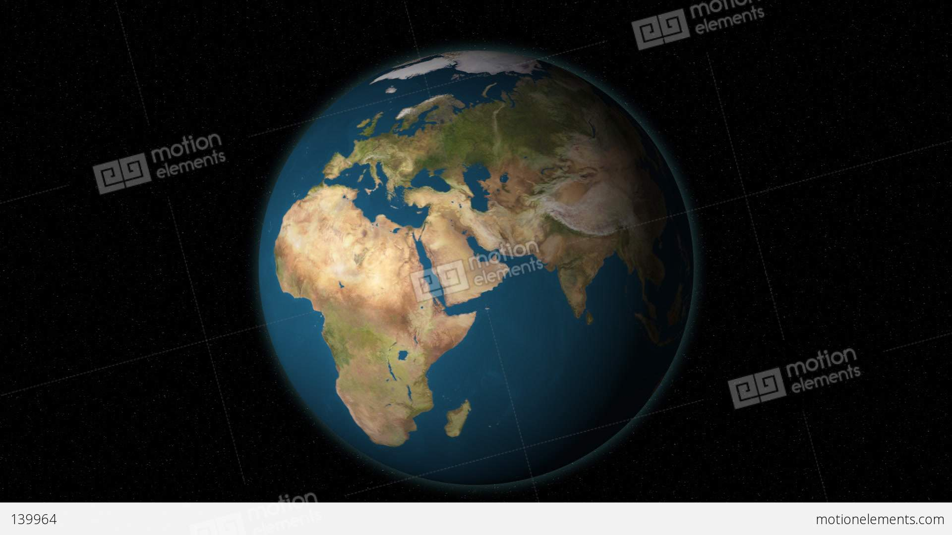 Dramatic zoom into australias map from a rotating planet stock dramatic zoom into australias map from a rotating planet stock video footage gumiabroncs Images