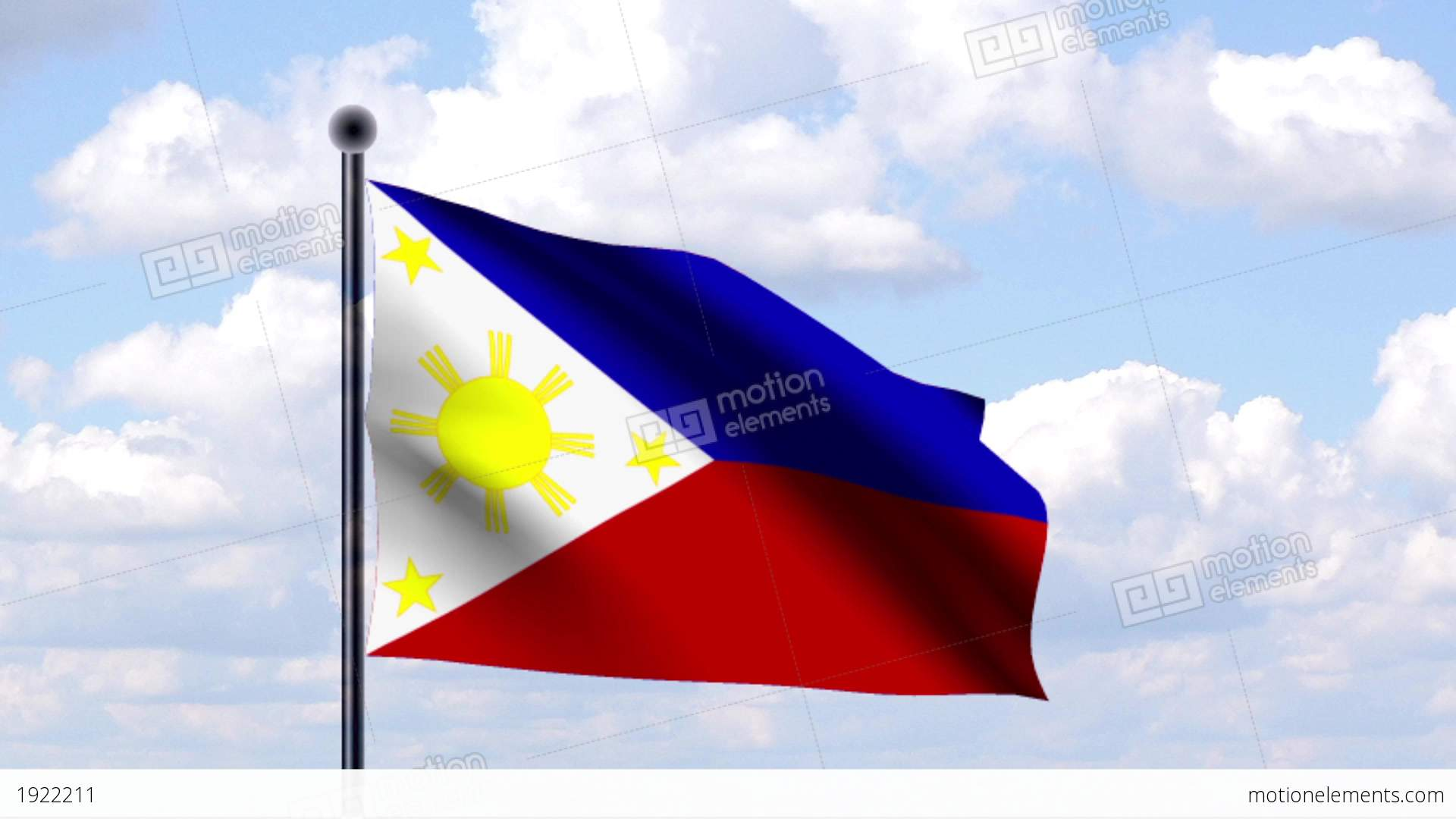 Animated flag of philippines philippinen stock animation 1922211 animated flag of philippines philippinen stock video footage biocorpaavc Choice Image