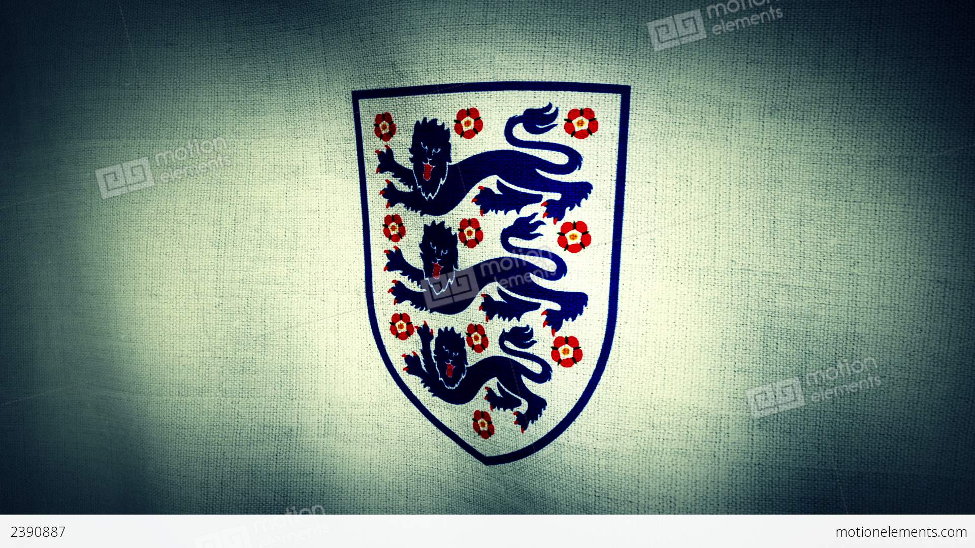 world cup england national football team flag text stock