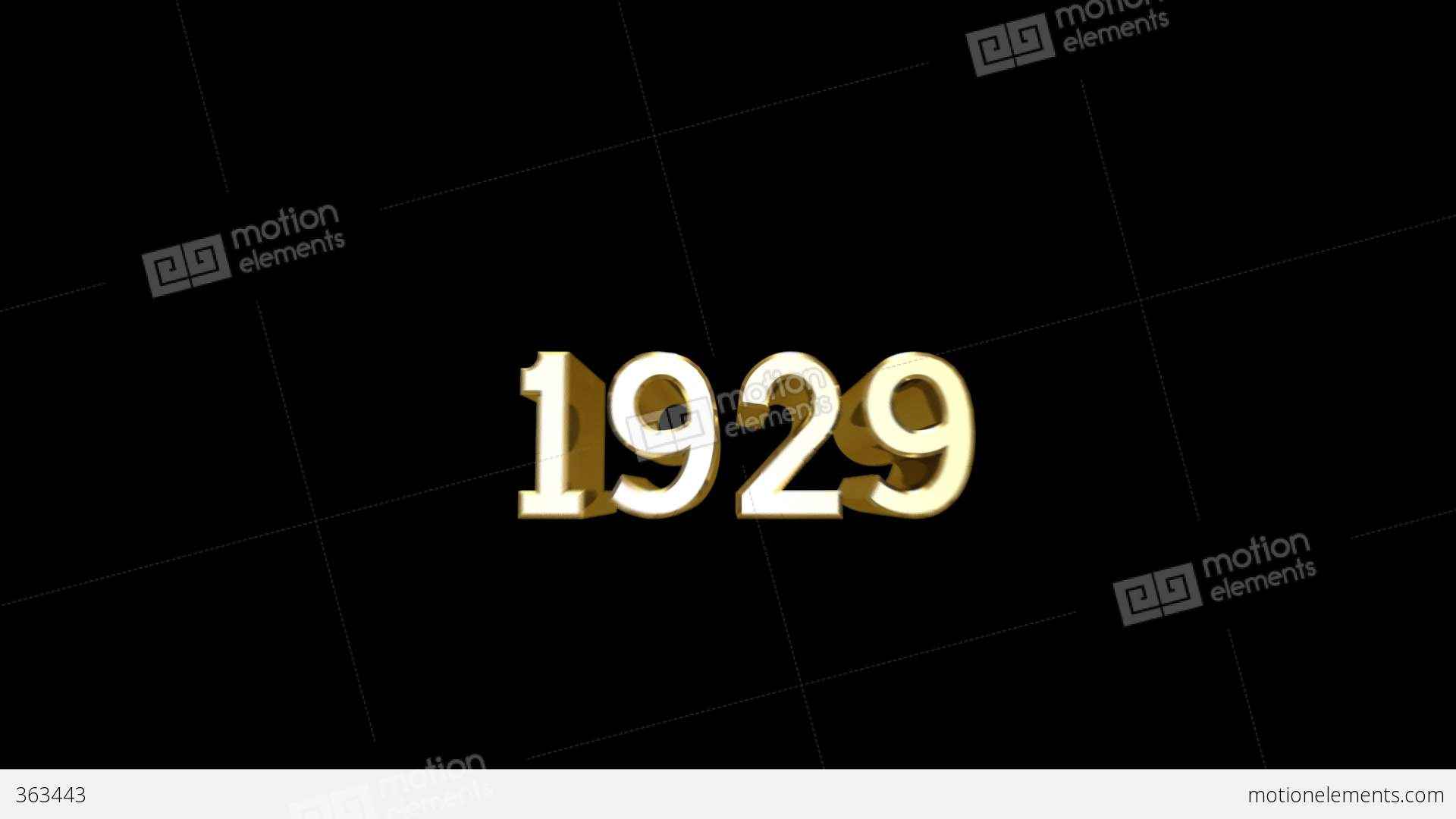 impact of motion pictures in 1890 1929 In the first decade of the 20th century there was  theatre plays, moving pictures  this presented a clear problem when the stock market crash of 1929.
