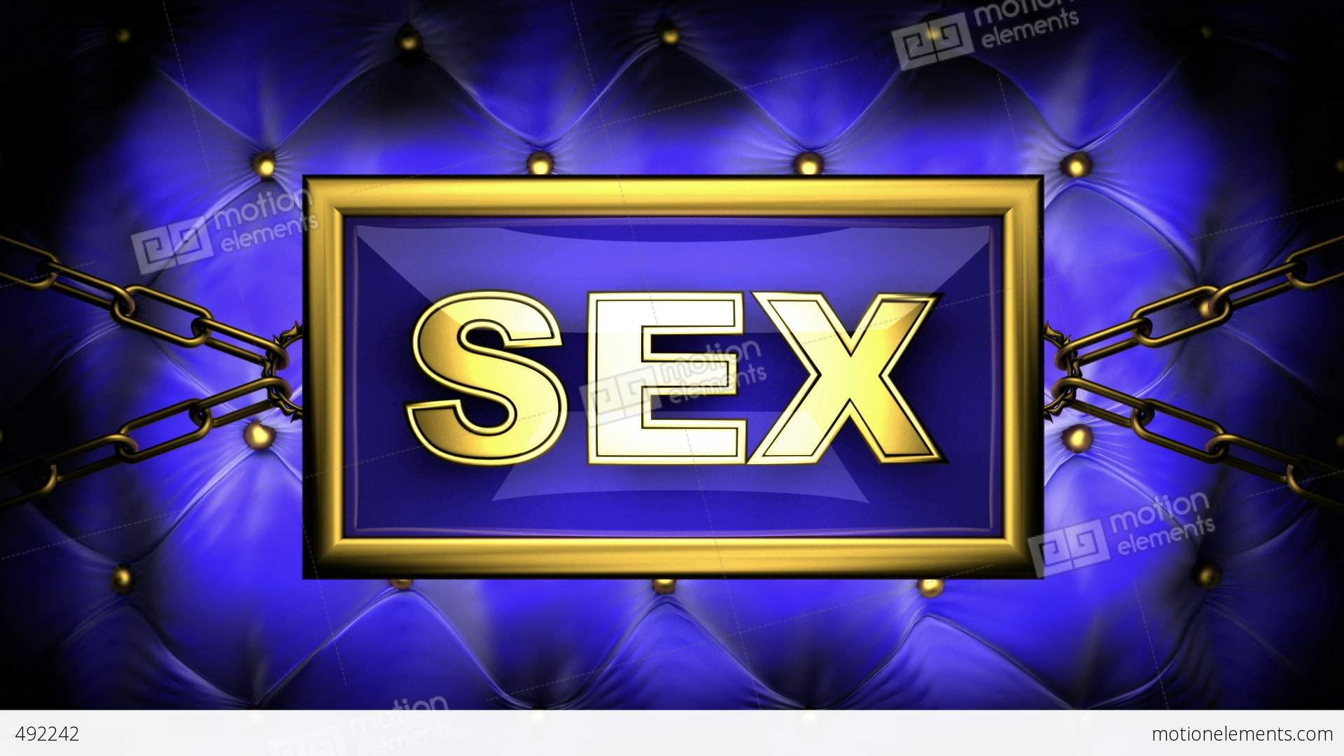 Monitor Sex 60