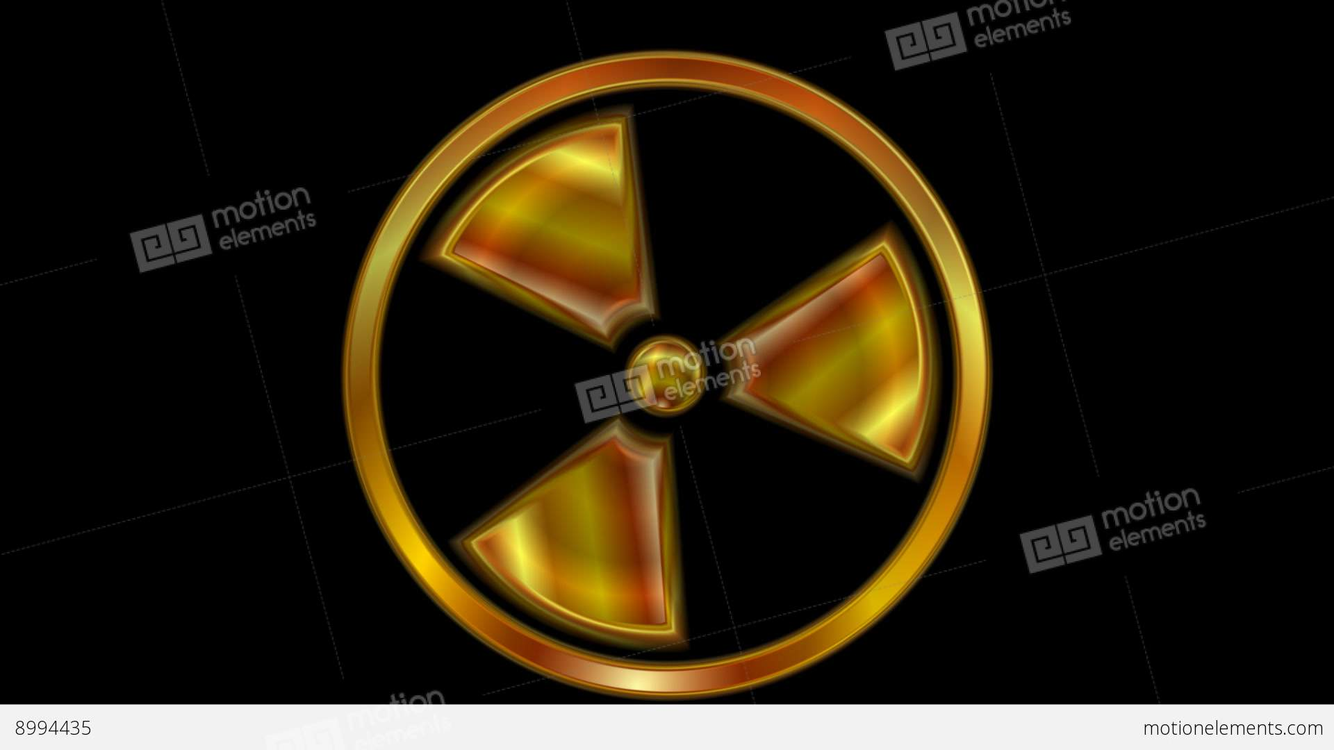 Radioactive symbol video animation seamless loop stock animation radioactive symbol video animation seamless loop stock video footage buycottarizona