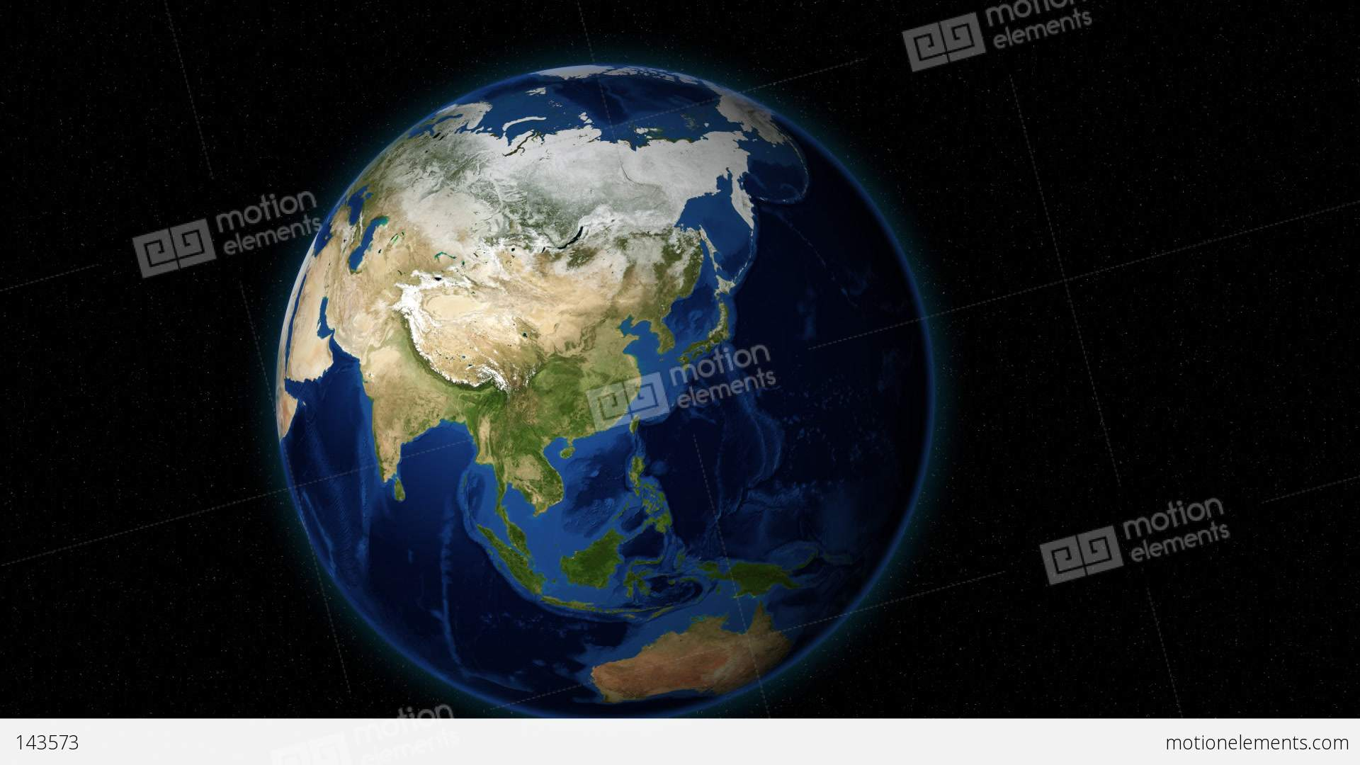 earth from outer space - photo #29