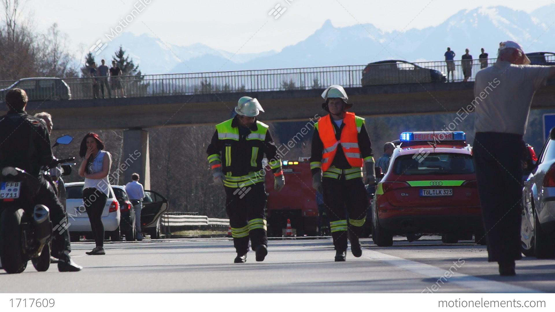 German Car Accident Rate