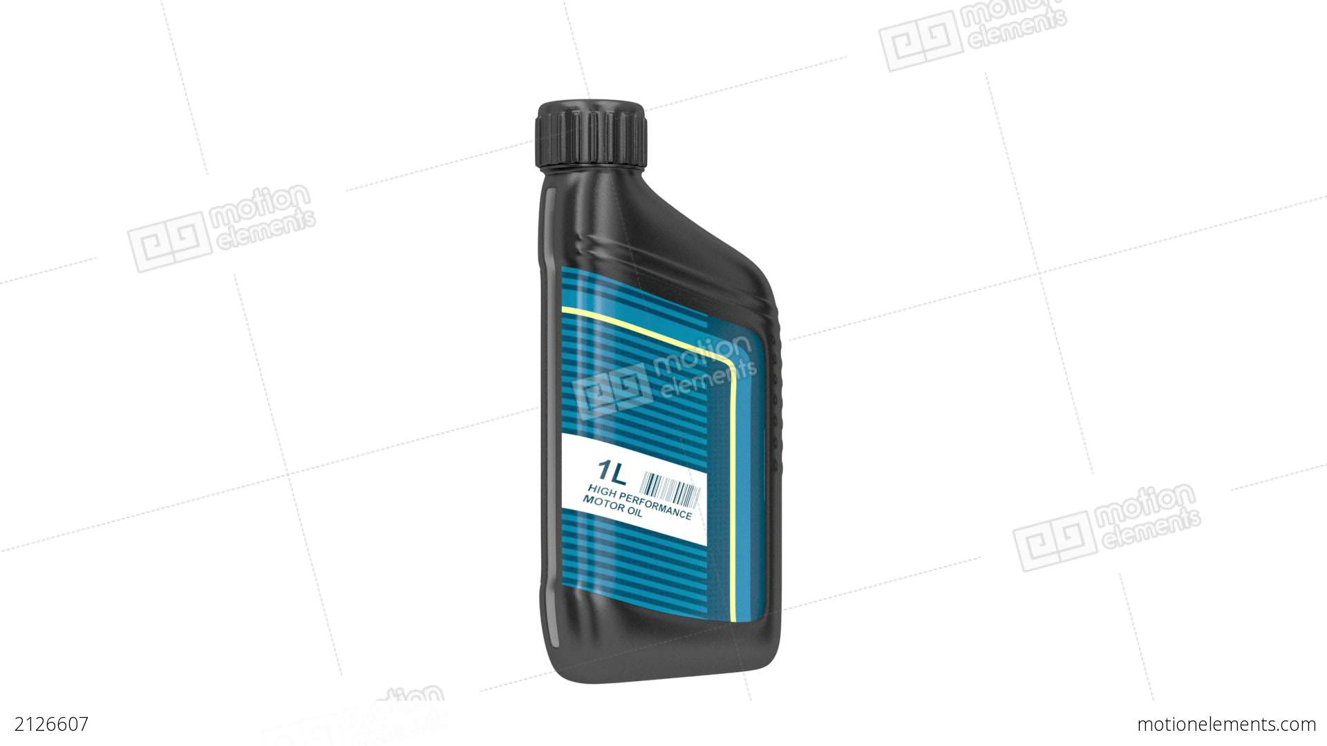 Motor oil stock animation 2126607 for What is hd 30 motor oil