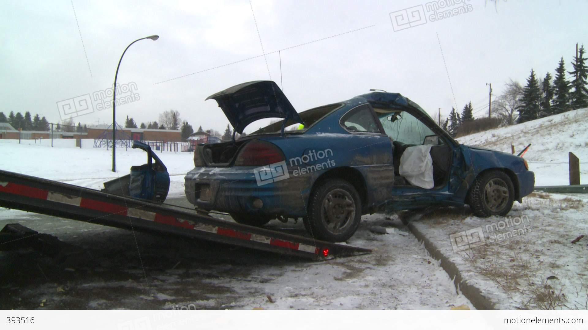 Fatal Car Accident Alberta