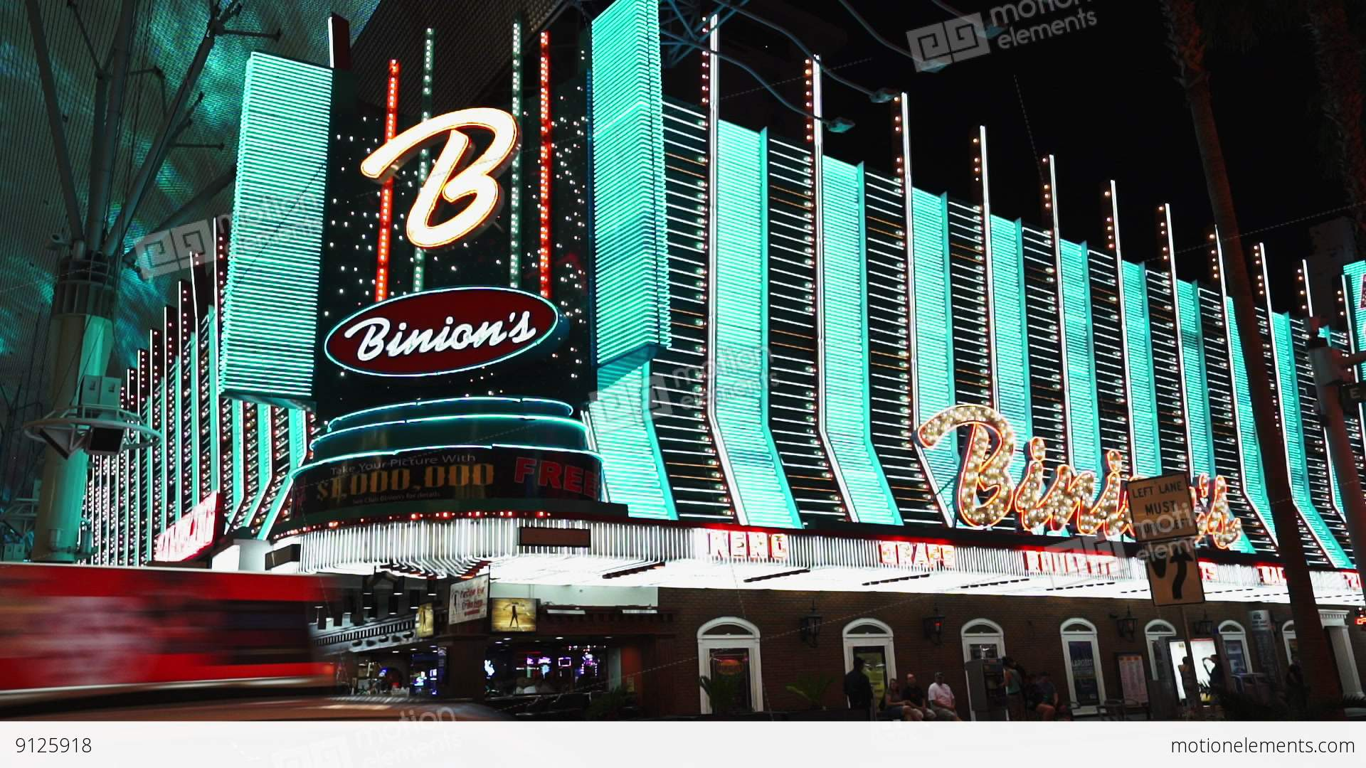 Binions horseshoe casino in las vegas hoovers cypress bayou casino