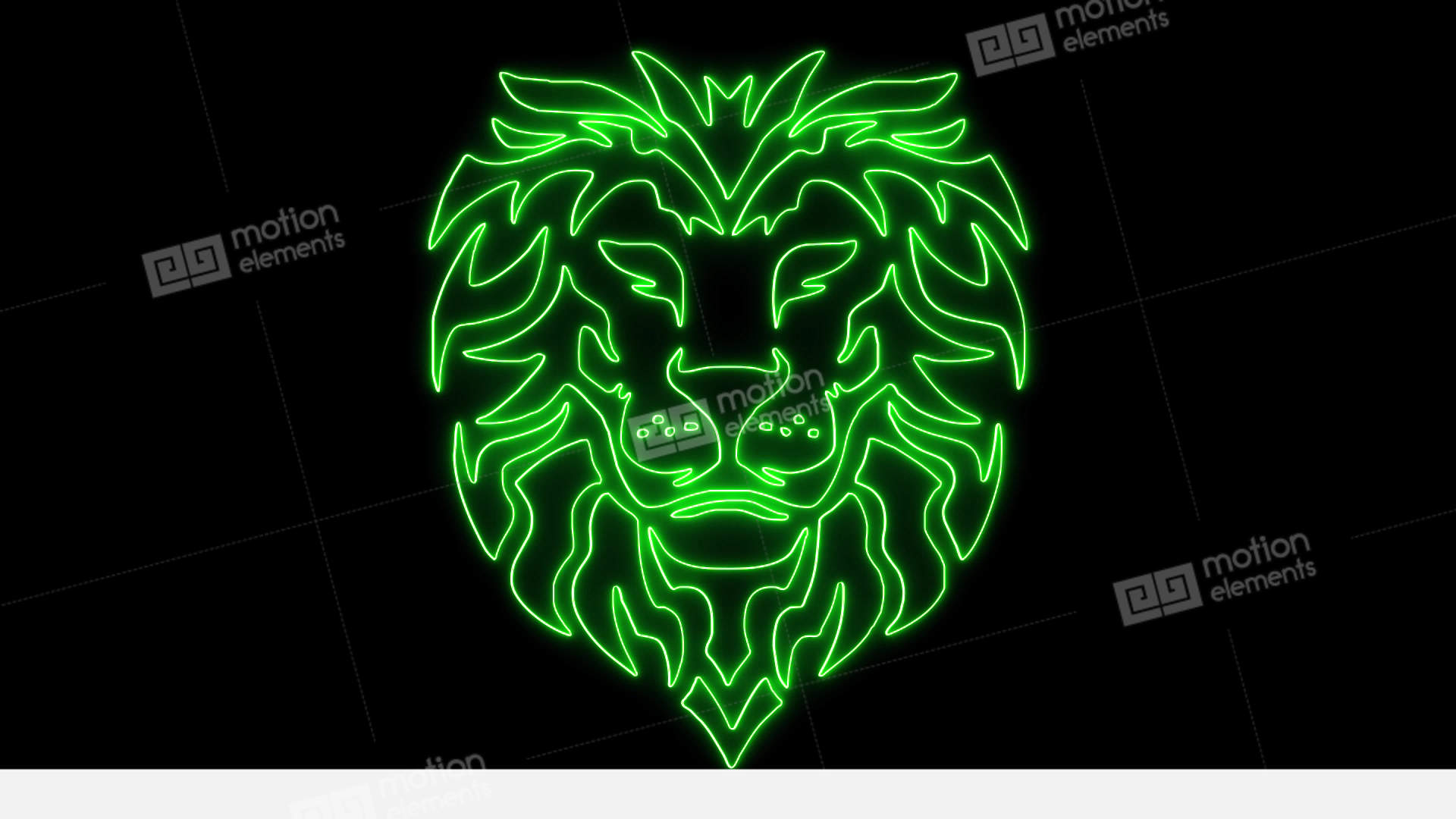 Amazing Wallpaper Logo Lion - me11490568-green-neon-lion-head-animated-logo-loopable-graphic-element-hd-a0136  Collection_784129.jpg