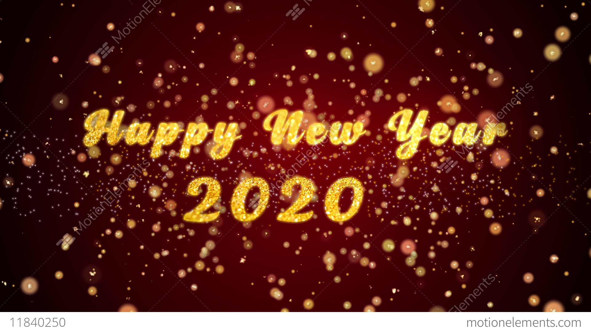 Happy new year 2020 hd pic.com