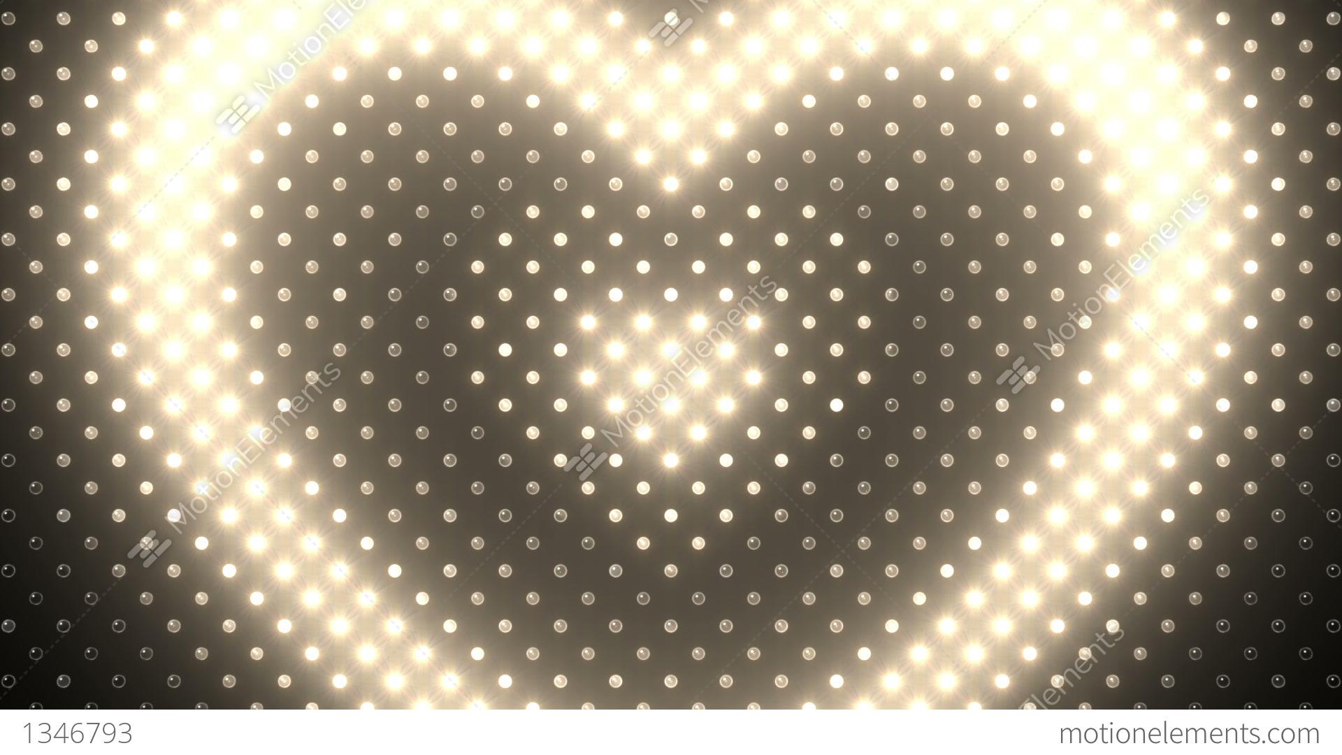 Wall Decor Led Heart : Led wall heart b dw hd stock animation