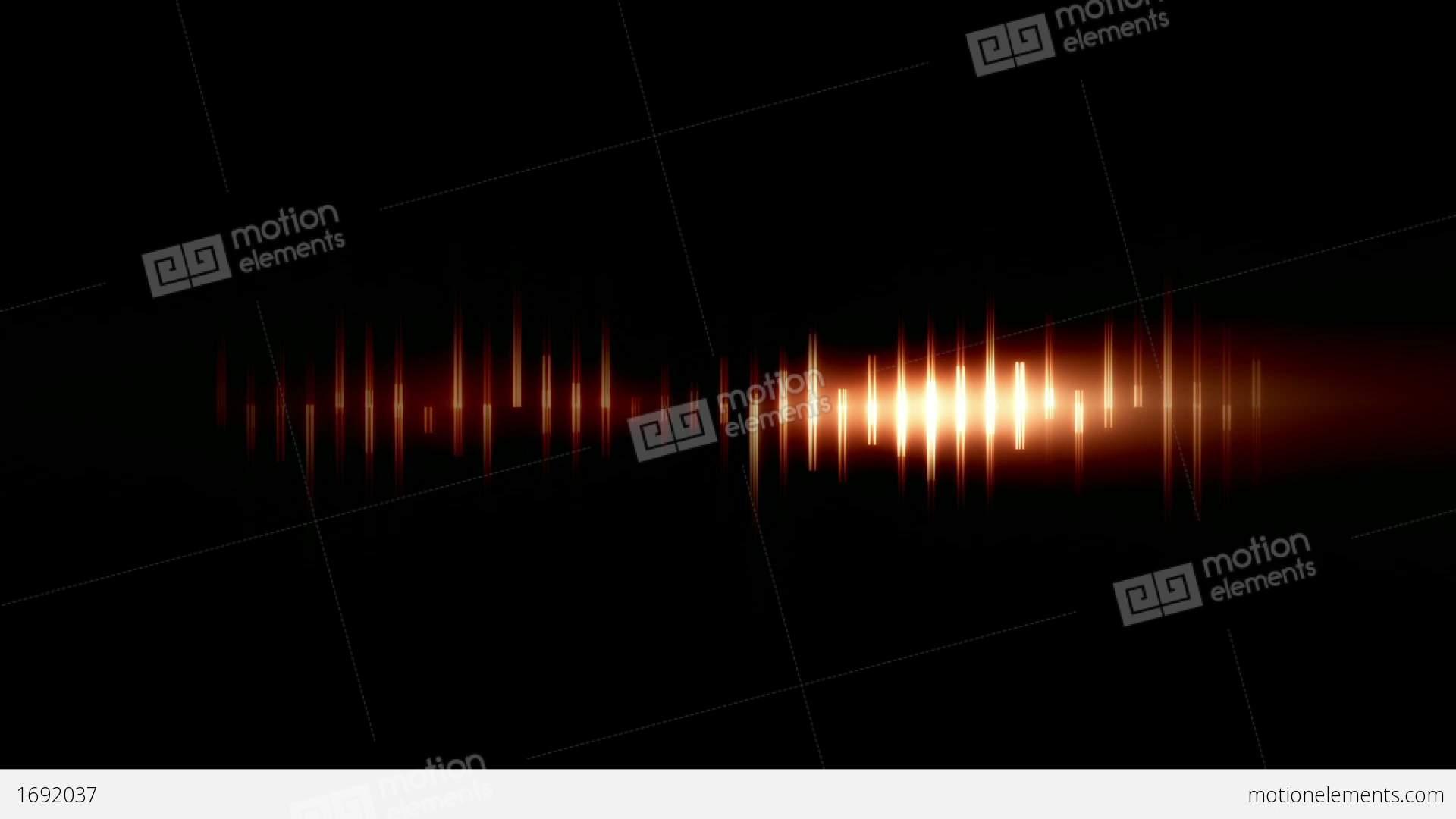 Sound Spectrum Analizer