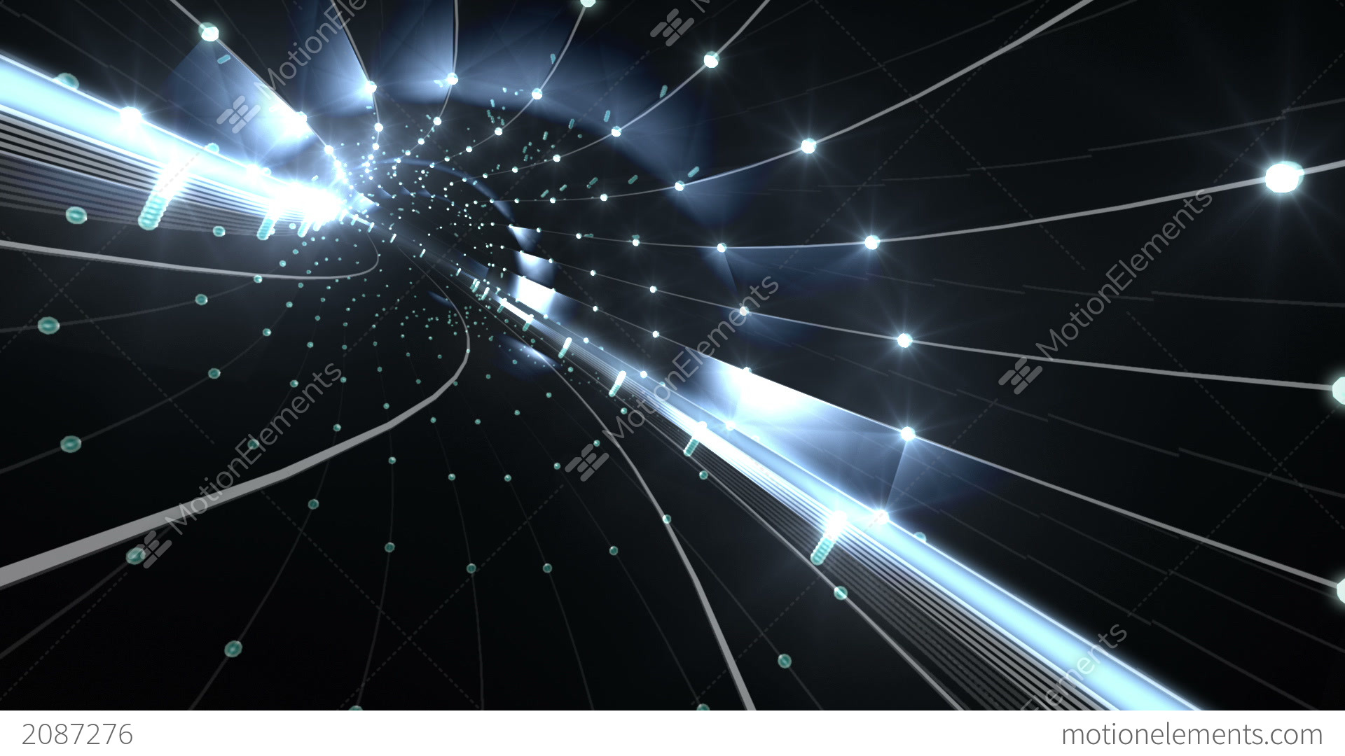 Tunnel tube space road a 4a 3 hd cg 2087276 - Space wallpaper road ...