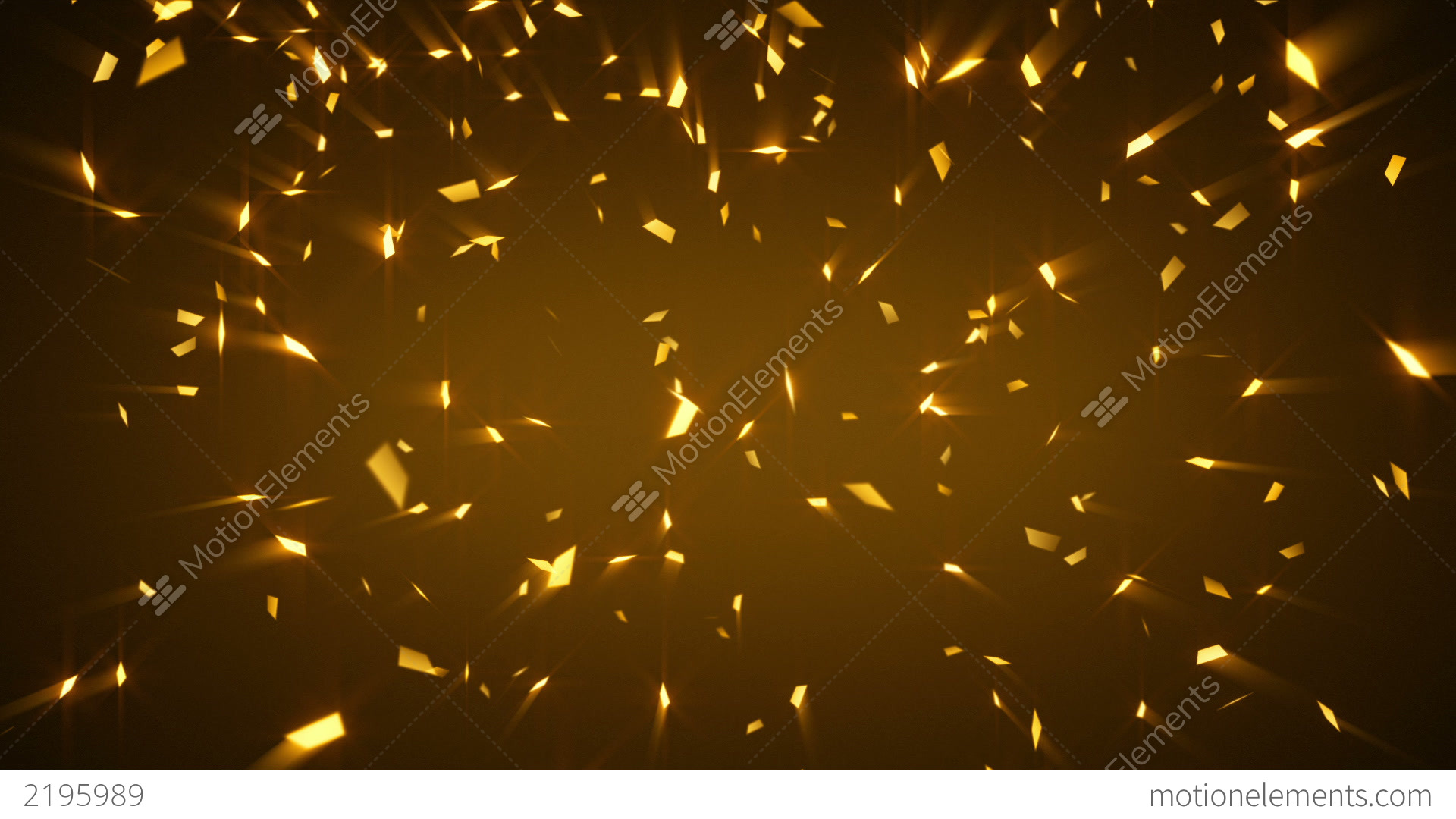 gold confetti desktop wallpaper - photo #20