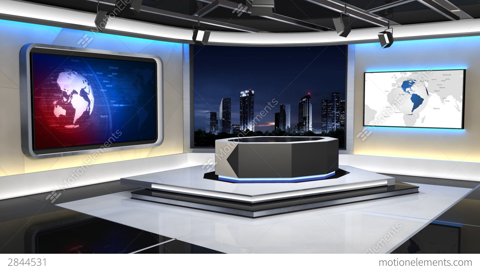 ABC News Australian Broadcasting Corporation