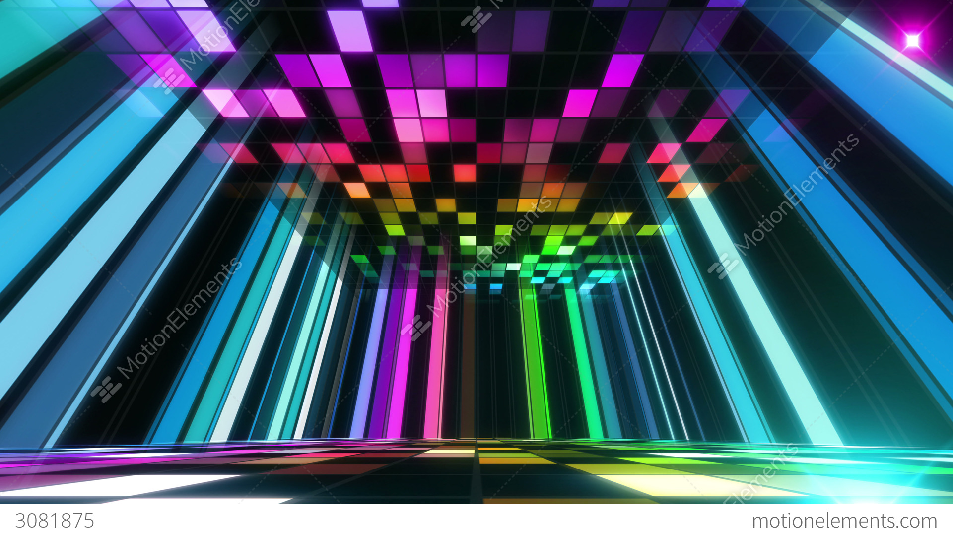 Disco dance floor room b 03f 4k stock animation 3081875 for 123 get on the dance floor song download