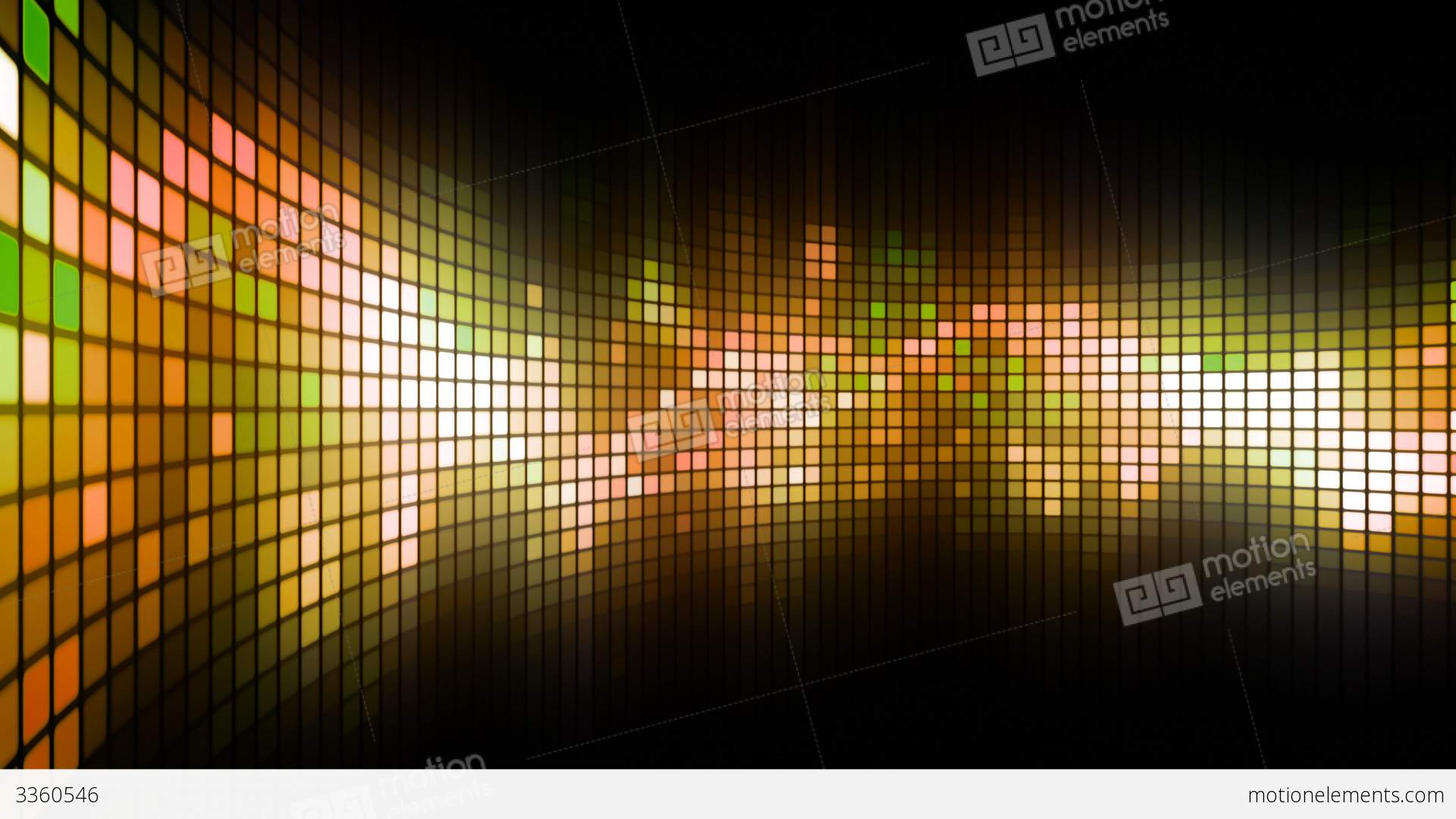 Green led dance lights wall cg 3360546 green led dance lights wall mozeypictures Images