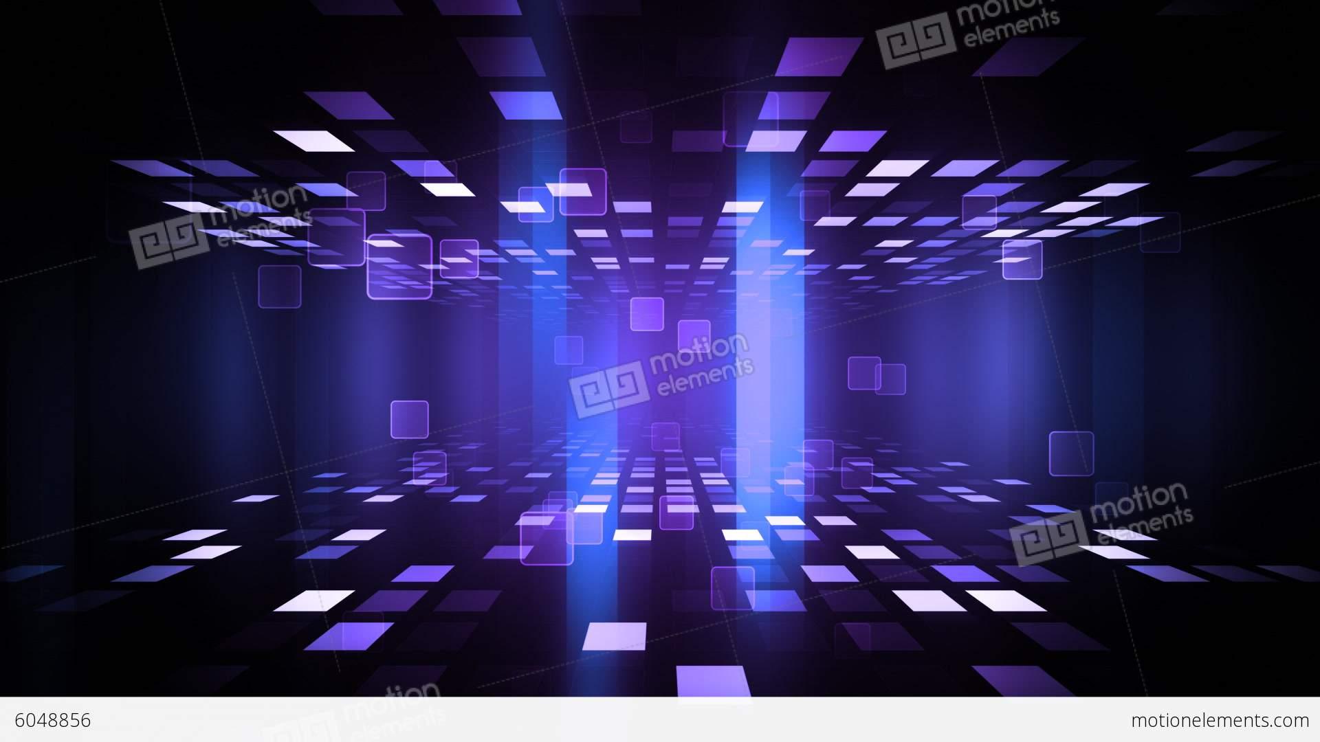Disco Dance Floor Background Loop Stock Footage Video ... |Club Dance Floor Background