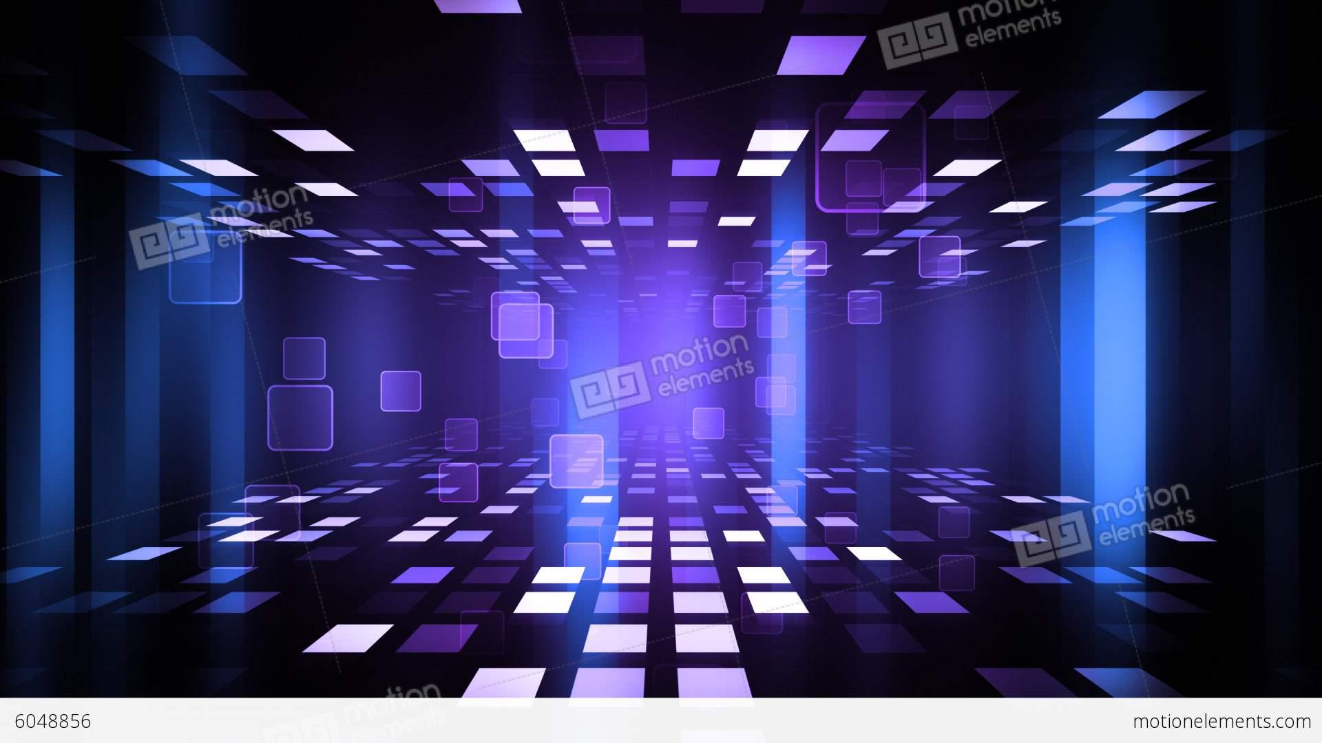 Virtual Studio Disco Dance Floor - For Use With Music ... |Club Dance Floor Background