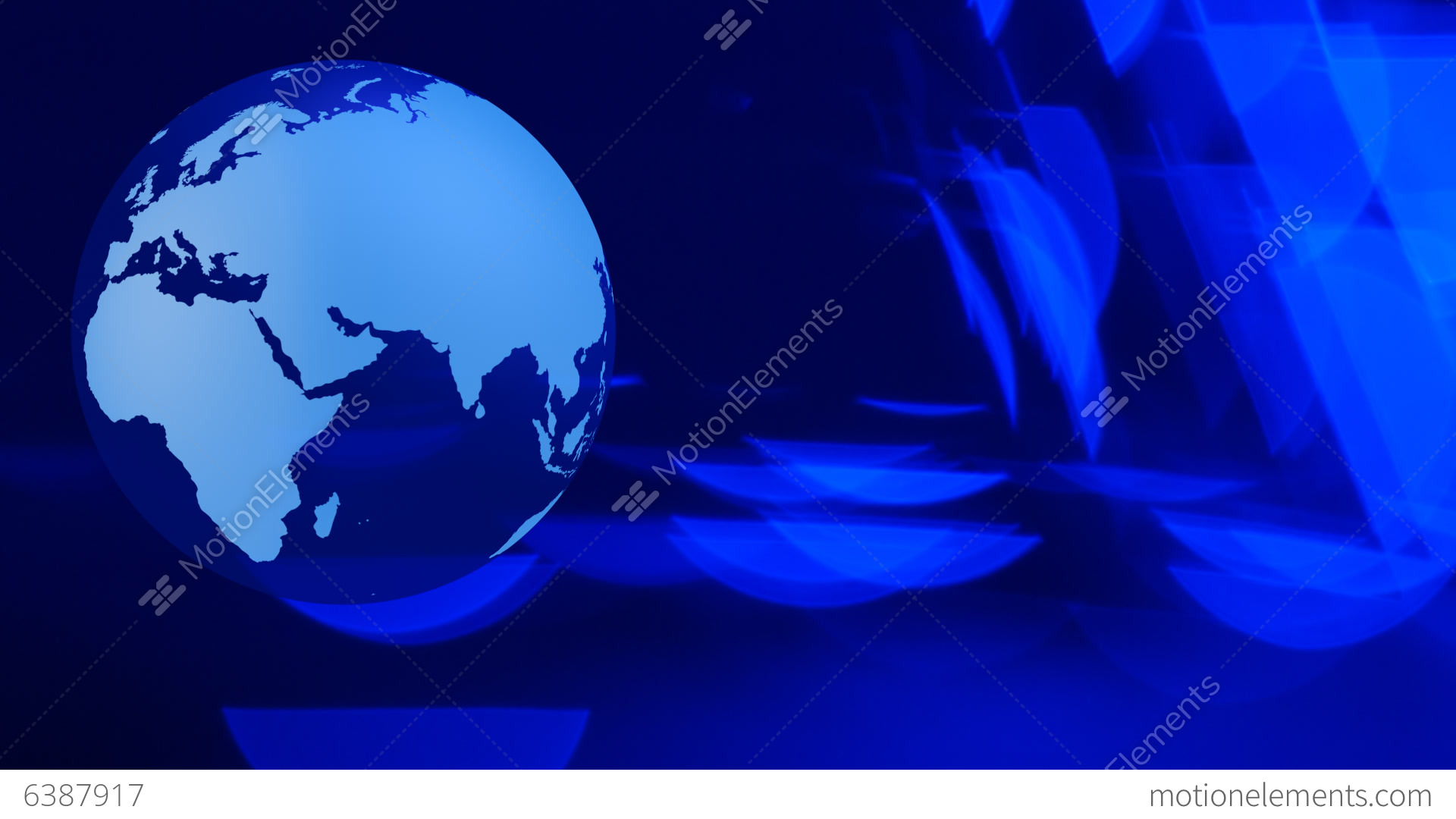 Background image rotate 90 - Rotating Earth Abstract Background Stock Video Footage
