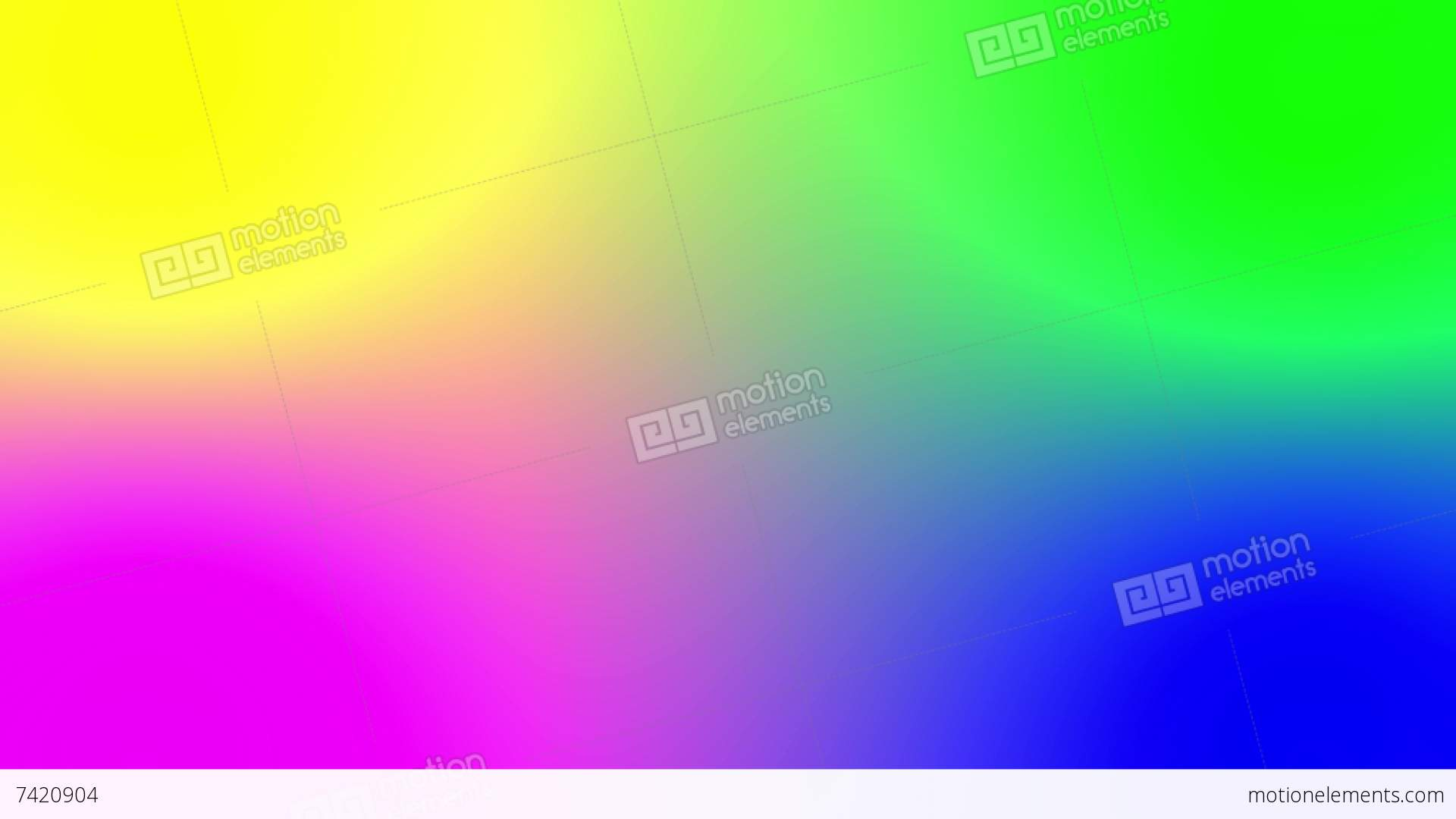 Color Changing Wallpaper Simple Animated Color Change In 4k Loopable Stock Animation