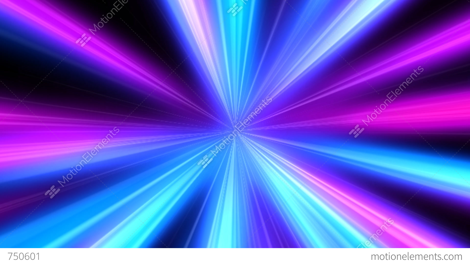 Animated Disco Lights Background - 124.0KB