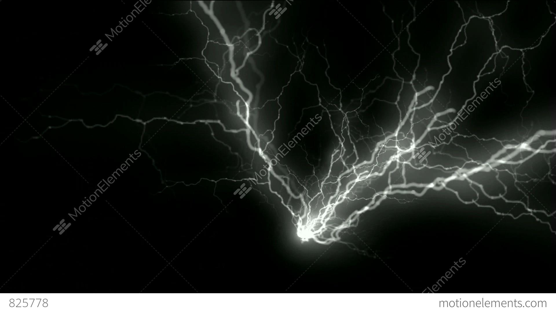 Lightning Dreams