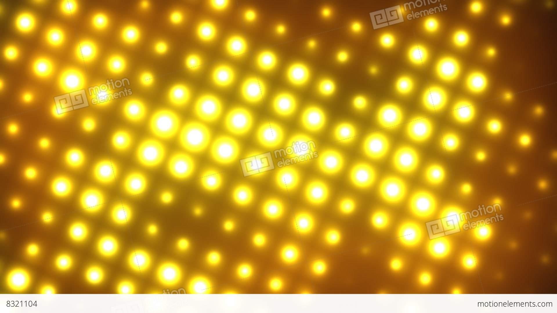 Dj Dance Party Circular Lights 1