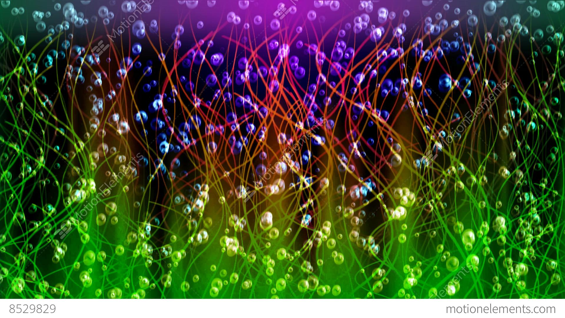 Digital Underwater Plants Stock Animation | Royalty-Free Stock ...