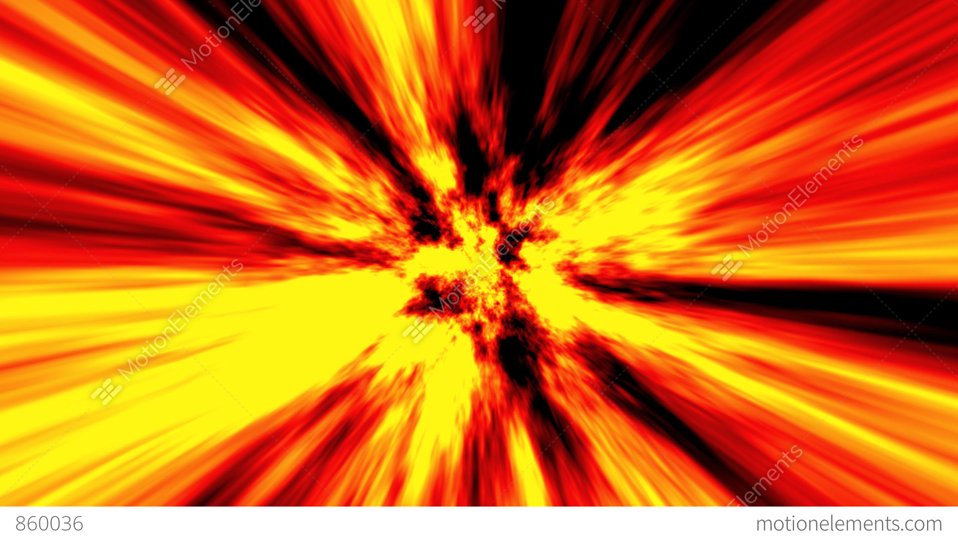 animated fire background stock animation | 860036, Powerpoint templates
