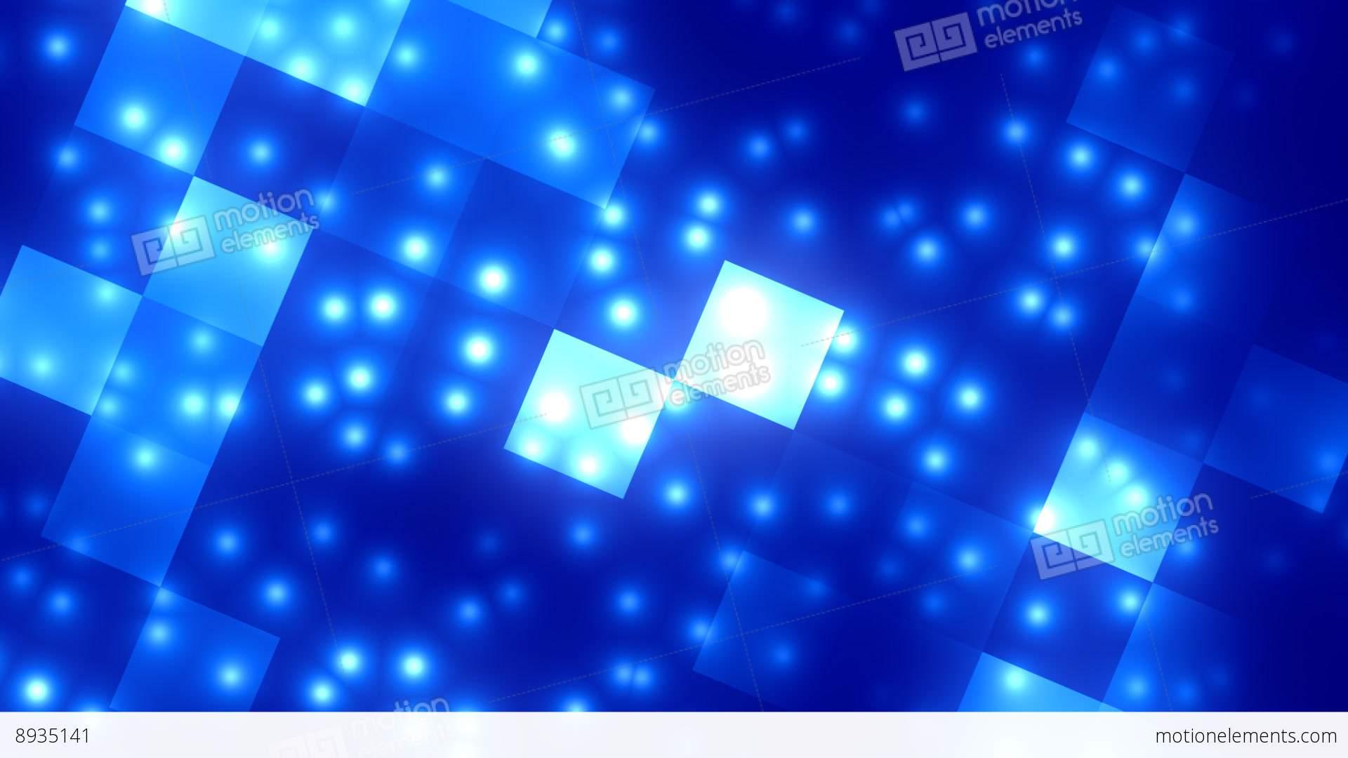 Dance Party Floor 2 Loopable Background Lizenzfreie Videos