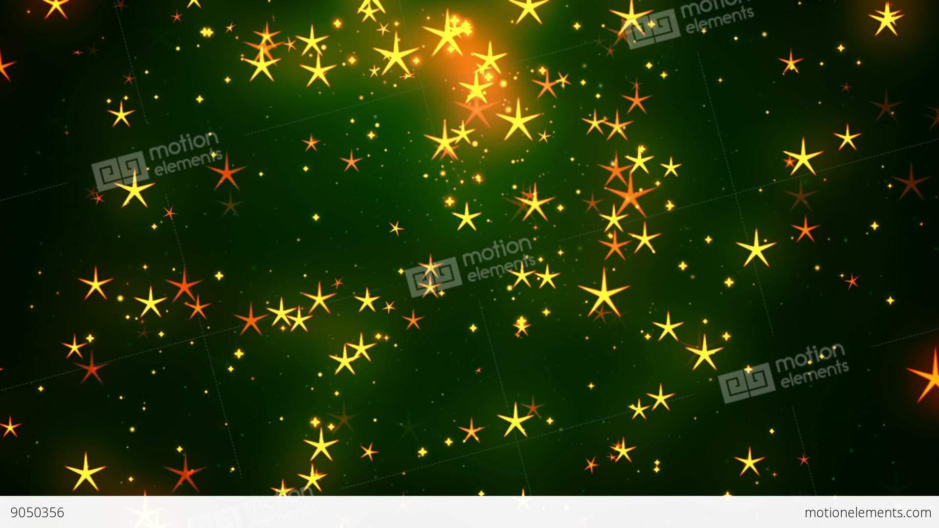 Celebration Background Hd: Celebration Stars 3 Loopable Background Stock Animation