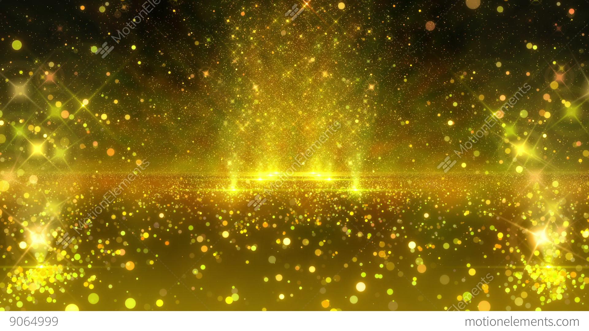 SHA Yellow Kirakira Road Effects Stock Animation | 9064999 for Sun Light Effect Hd  54lyp