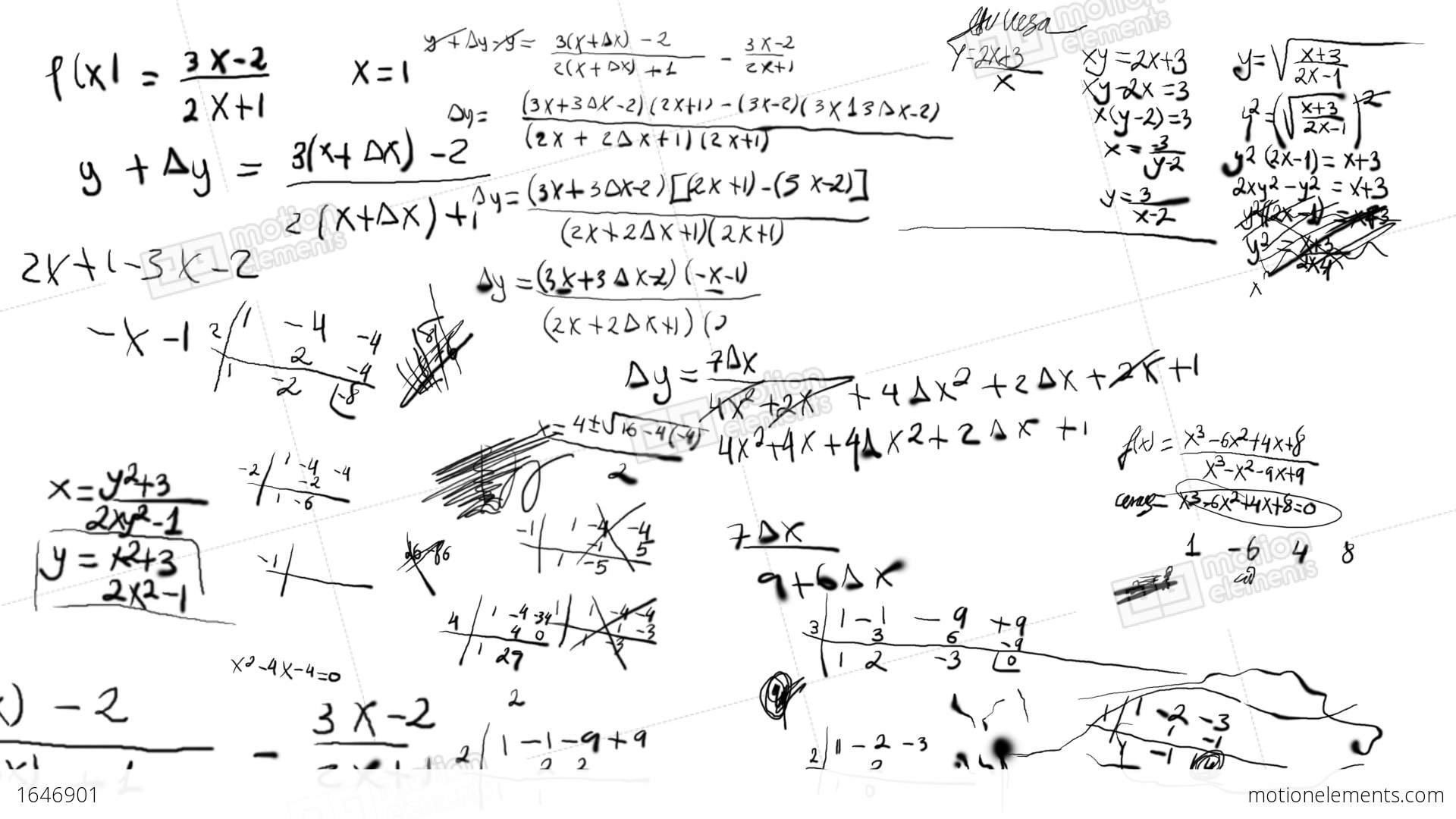 random math equations and formulas Commonly used math formulas  statistics formulas  notice how the formula 3 is a particular case of the previous formula: when the random variables are.