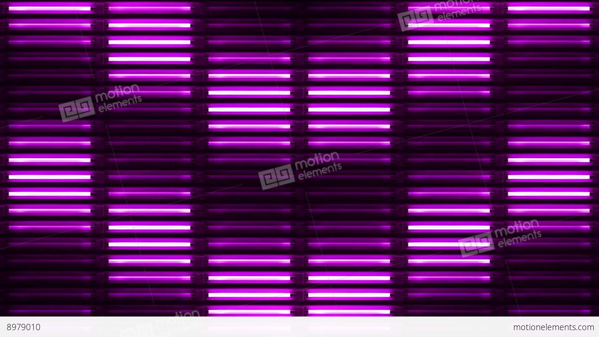 Neon Lights For Wall : Neon Lights Flashing VJ Wall Stage Background Stock Animation 8979010